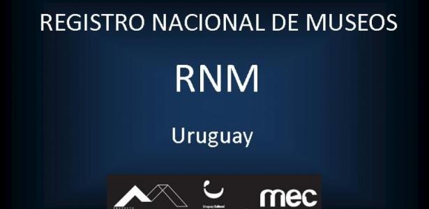 Registro Nacional de Museos de Uruguay