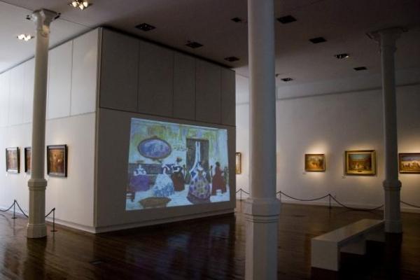 """""""Historias de Vacaciones"""" en el Museo Zorrilla"""